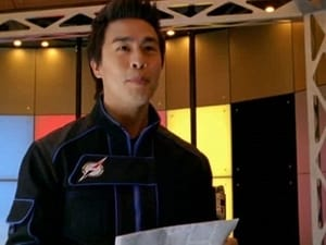 Power Rangers season 15 Episode 10