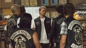 Sons of Anarchy saison 7 episode 11