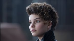 Gotham Season 1 :Episode 22  All Happy Families Are Alike