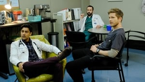The Resident Season 1 :Episode 5  None the Wiser