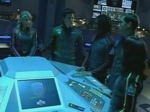 Power Rangers season 13 Episode 20
