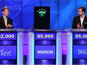 2011-02-14: The IBM Challenge - Day 1