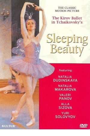 Sleeping Beauty: Classic Motion Picture with the Kirov Ballet