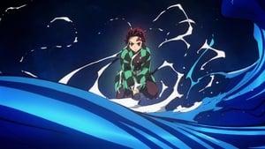 Demon Slayer: Kimetsu no Yaiba Season 1 : Episode 12