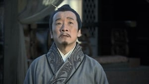 Zhang Song is humiliated but is later well received by Liu Bei