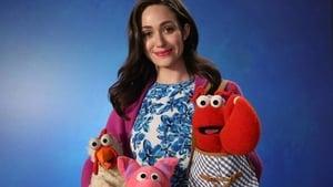 Sesame Street Season 45 :Episode 25  Grover Does It All