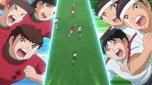 Captain Tsubasa Season 1 :Episode 44  Episode 44