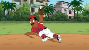Family Guy Season 19 : Tales of Former Sports Glory