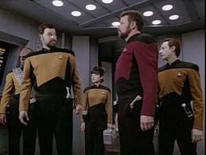 Star Trek: The Next Generation season 6 Episode 24