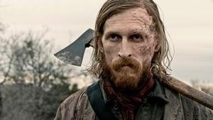 Fear the Walking Dead Season 5 : Humbug's Gulch