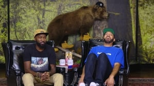 Desus & Mero Season 1 : Monday, September 11, 2017