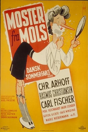 Moster fra Mols