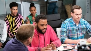 black-ish Season 5 :Episode 17  Each One, Teach One
