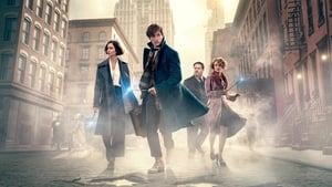 Fantastic Beasts (2016) BDRip Full Telugu Dubbed Movie Watch Online