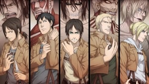 Ataque a los Titanes / Attack on Titan / Shingeki no Kyojin