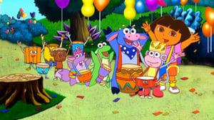Dora the Explorer Season 3 :Episode 13  Boots's Special Day