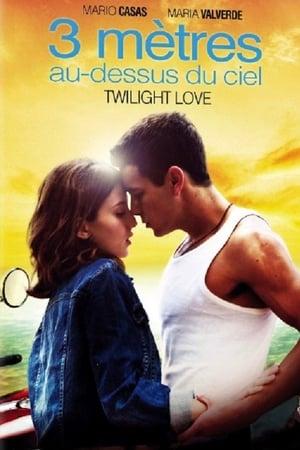 Affiche 3 mètres au-dessus du ciel - Twilight Love