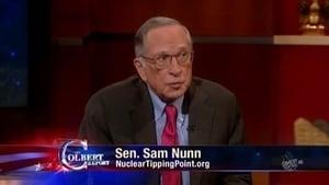 Amb. Michael Oren, Sen. Sam Nunn