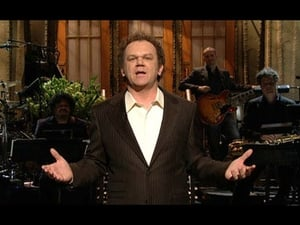 John C. Reilly/My Chemical Romance