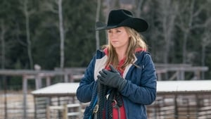 Heartland Season 10 : Greater Expectations