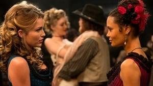 Westworld Season 1 Episode 8