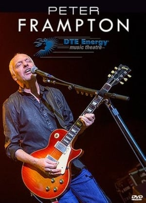 Peter Frampton: DTE Energy Music Theatre 2015