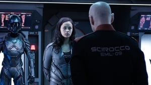 The Expanse Saison 2 Episode 1