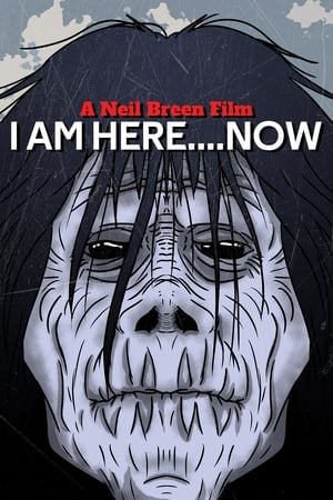 I Am Here....Now