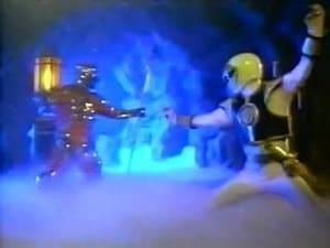 Power Rangers season 3 Episode 20