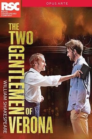 RSC Live: The Two Gentlemen of Verona