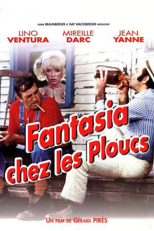 Fantasia chez les ploucs (1971)