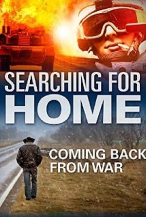 Searching for Home, Coming Back From War