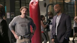 Lethal Weapon Season 1 : Unnecessary Roughness