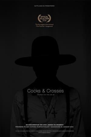Cocks & Crosses - Musikken som ikke ville dø