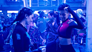 The Expanse Season 2 : Static