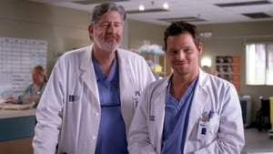 Grey's Anatomy Season 4 :Episode 3  Let the Truth Sting
