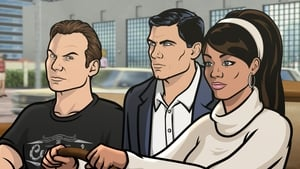 Archer Season 7 : Liquid Lunch