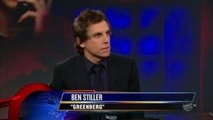The Daily Show with Trevor Noah Season 15 : Ben Stiller
