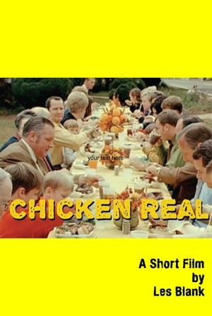 Chicken Real