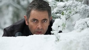 Captura de Johnny English returns