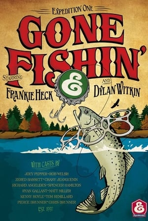 Expedition One: Gone Fishin'