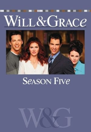 Will & Grace Season 5 Episode 8
