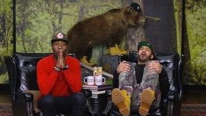 Desus & Mero Season 1 : Wednesday, March 8, 2017