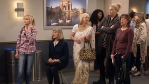 Mom Season 6 :Episode 12  Hacky Sack and a Beautiful Experience