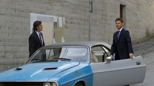 Supernatural Saison 7 Episode 7