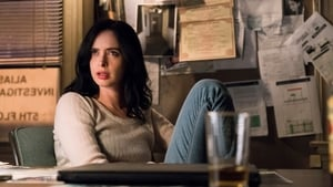 Episodio TV Online Jessica Jones HD Temporada 2 E3 Única superviviente
