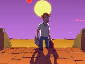 Capture Futurama Saison 1 épisode 7 streaming