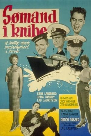 Sømand i knibe