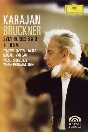 Karajan - Bruckner - Symphonies Nos. 8 & 9
