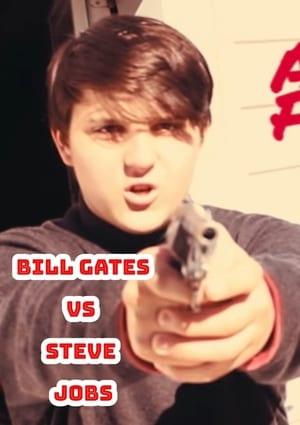 Bill Gates Vs Steve Jobs (1969)